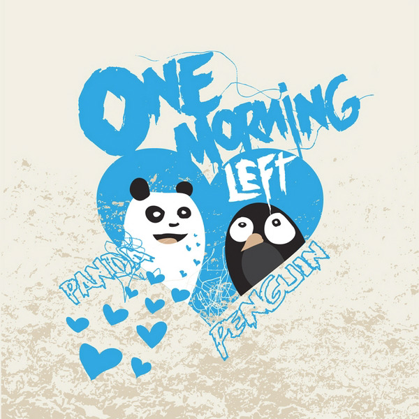 Panda _3 Penguin