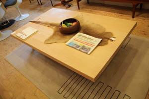 20110820ローテーブル2