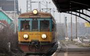 ブロツワフ行き普通列車