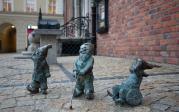 ブロツワフの小人たち
