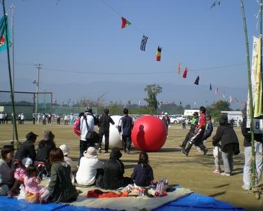 地区運動会 (21)