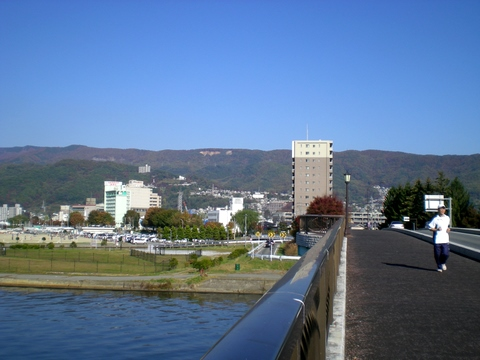 諏訪湖(上諏訪)  (32)