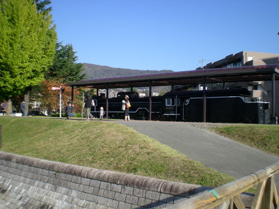 諏訪湖(上諏訪)  (48)