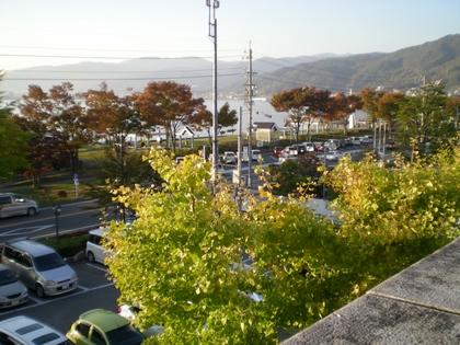 諏訪湖(上諏訪)  (74)