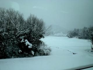 雪景色(1)
