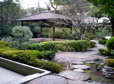 京都国際ホテル (6)