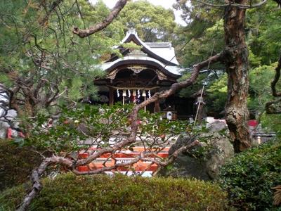 岡崎神社(3)