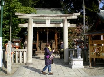 八坂神社(36)