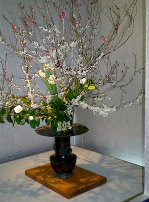 生け花 (16)