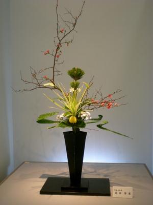 生け花 (8)