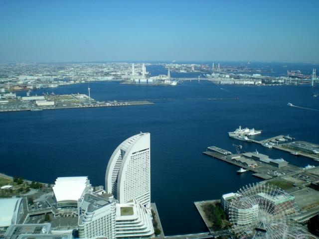 横浜港 (92)