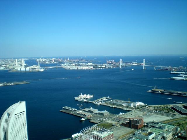 横浜港 (105)