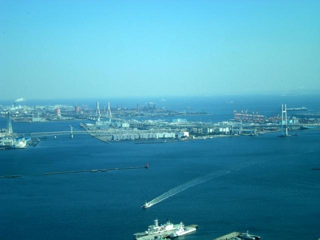 横浜港 (27)