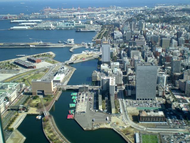 横浜港 (113)