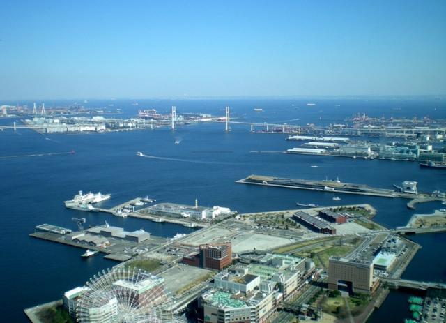 横浜港 (93)