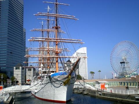 横浜港 (117)
