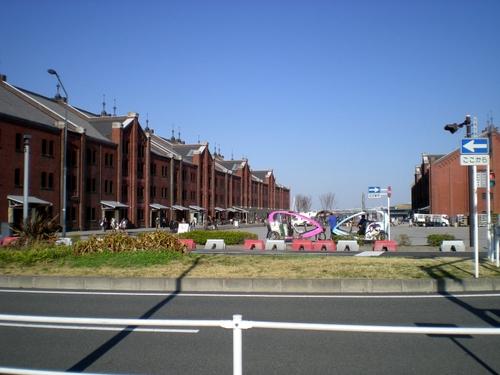横浜港 (158)