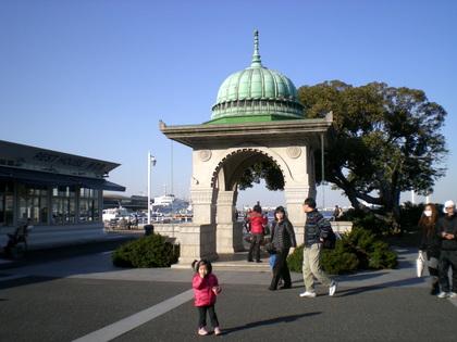 横浜港 (205)