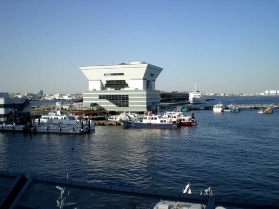 横浜港 (206)