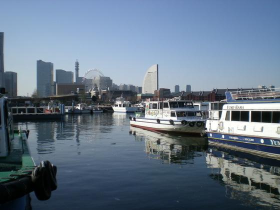 横浜港 (168)