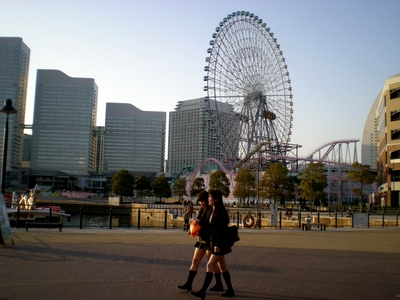 横浜港 (326)