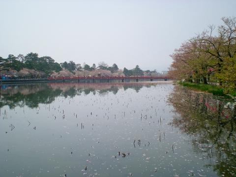 高田城跡    (2)