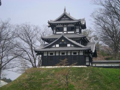 高田城跡    (24)