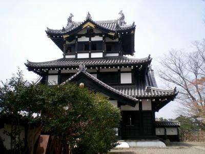 高田城跡    (36)