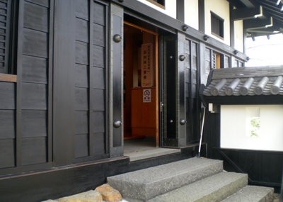 高田城跡    (37)