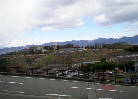 ぶどうの丘  (1)
