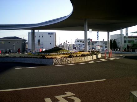 竜王駅(1)