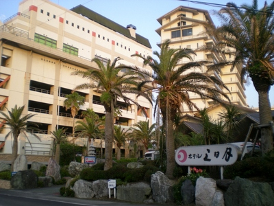 三日月ホテル (6)