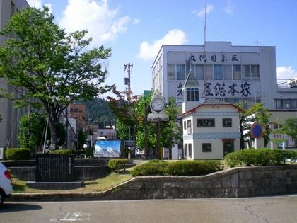 石動駅・クロスランド  (14)