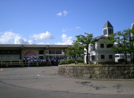 石動駅・クロスランド  (18)