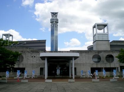 石動駅・クロスランド  (22)