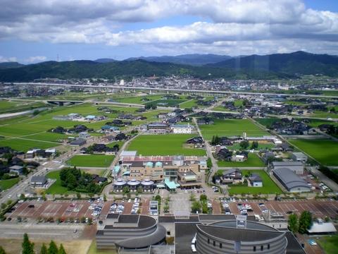 石動駅・クロスランド  (57)
