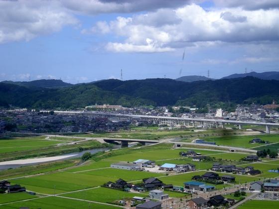 石動駅・クロスランド  (77)