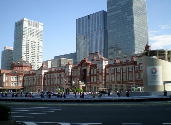 東京駅 (9)