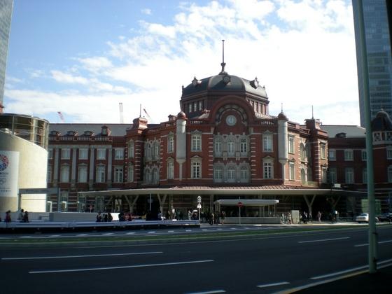 東京駅 (10)