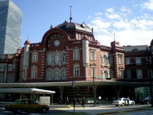 東京駅 (13)