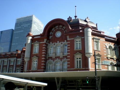 東京駅 (17)