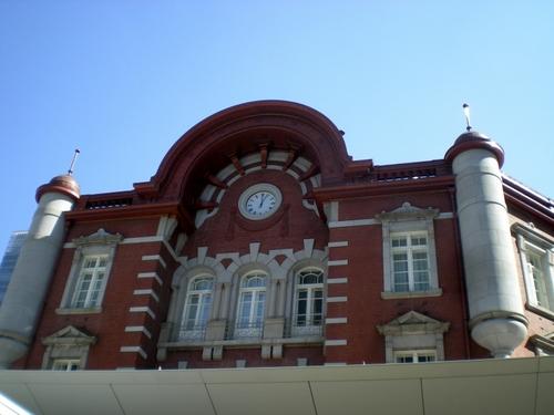 東京駅 (18)