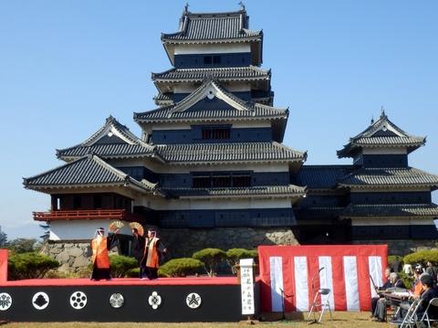 松本城 (18)