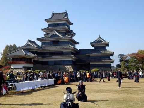 松本城 (42)