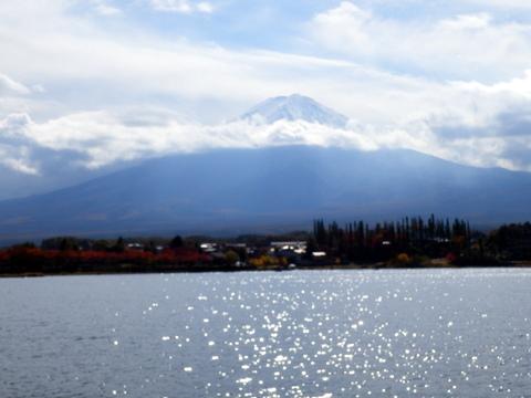 河口湖 (100)