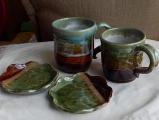 コーヒーカップ (5)