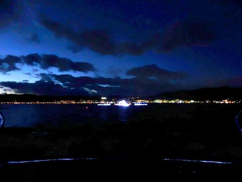諏訪湖 (19)
