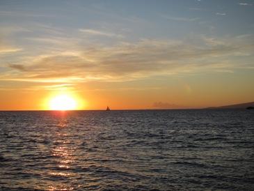ハワイ旅行4日目10