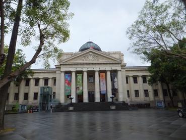 台北博物館4