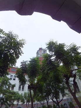 台北博物館